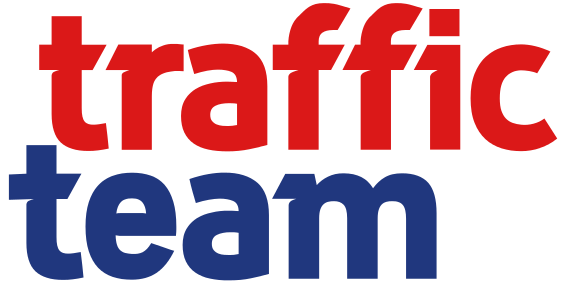 Logo Trafficteam